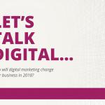 lets talk digital